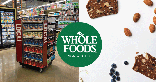 Maine Crisp Co. Lands New England Distribution Deal with Whole Foods
