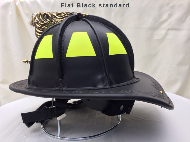 Tl 2 Nfpa Traditional Leather Flat Black Base Price