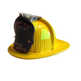 TL-2 NFPA Miller Yellow, Base Price  includes choice of goggles and Nape Suspension with detachable earlaps
