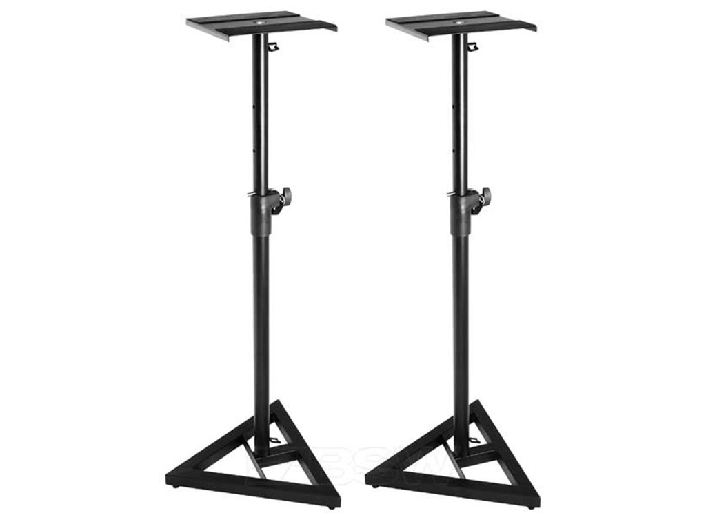 ON STAGE STAND - NEAR FIELD MONITOR STAND