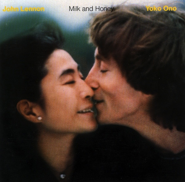 JOHN LENNON - MILK & HONEY LP (180 GRAM)