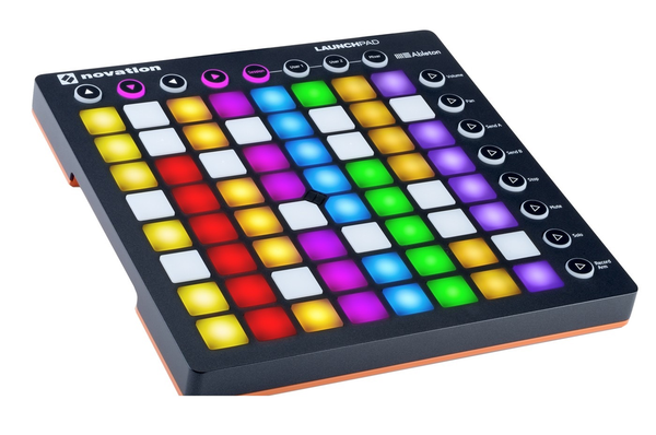NOVATION - LAUNCHPAD MK2 CONTROLLER FOR ABLETON LIVE