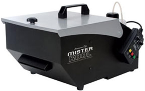 Rental - Mister Kool Smoke Machine