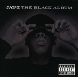 JAY-Z - THE BLACK ALBUM 2LP