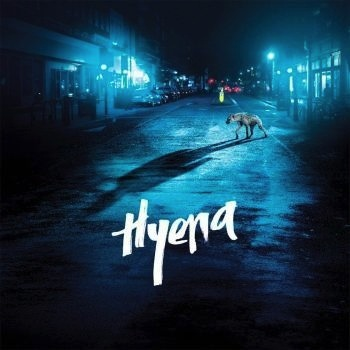THE THE - HYENA SOUNDTRACK 2LP
