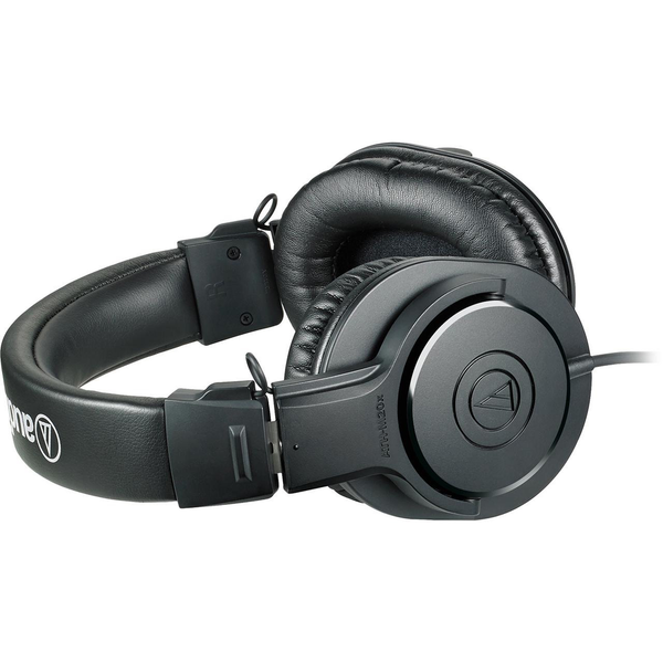 Audio Technica - Ath-M30X Headphones