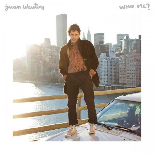 JUAN WAUTERS - WHO, ME? LP