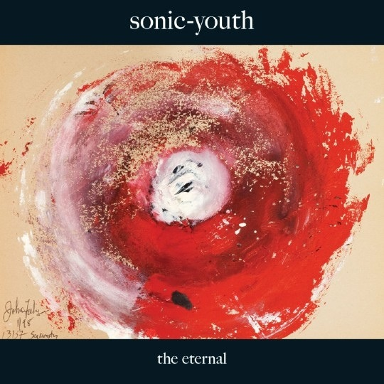 SONIC YOUTH - THE ETERNAL 2LP