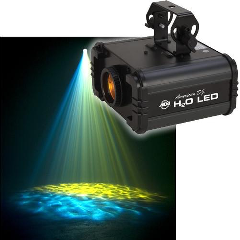 RENTAL - AMERICAN DJ H20 LED (LIGHT)