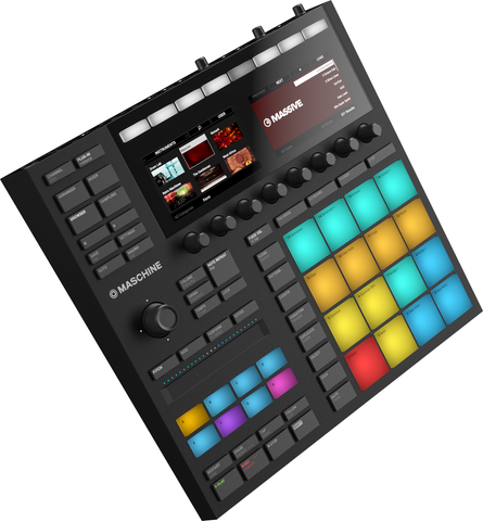Native instruments - Maschine MK3