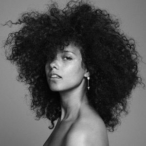 ALICIA KEYS - HERE LP