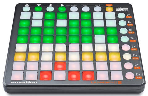 NOVATION - LAUNCHPAD S CONTROLLER MK1