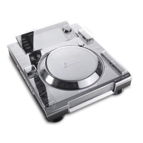 DECKSAVER - POLYCARBONATE COVER for PIONEER CDJ 2000