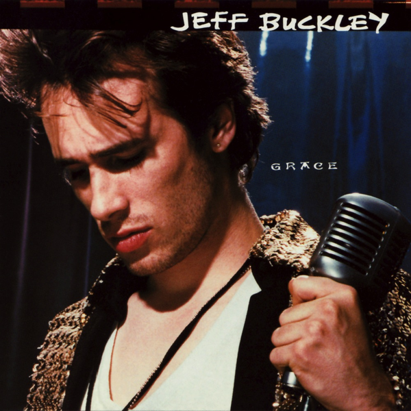 JEFF BUCKLEY - GRACE LP