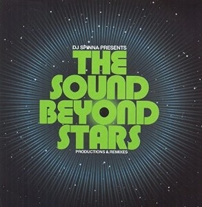 DJ SPINNA - THE SOUND BEYOND THE STARS PART 1 2LP
