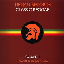V/A - TROJAN RECORDS - BEST OF CLASSIC REGGAE VOL. 1 LP