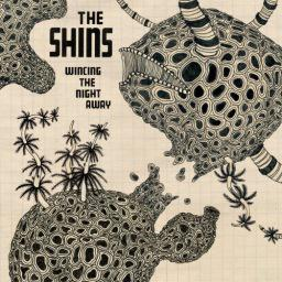 SHINS - WINCING THE NIGHT AWAY LP