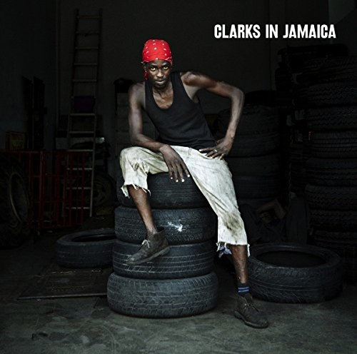 VARIOUS - CLARKS IN JAMAICA LP
