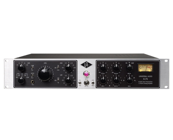 UAD - 6176 CHANNEL STRIP