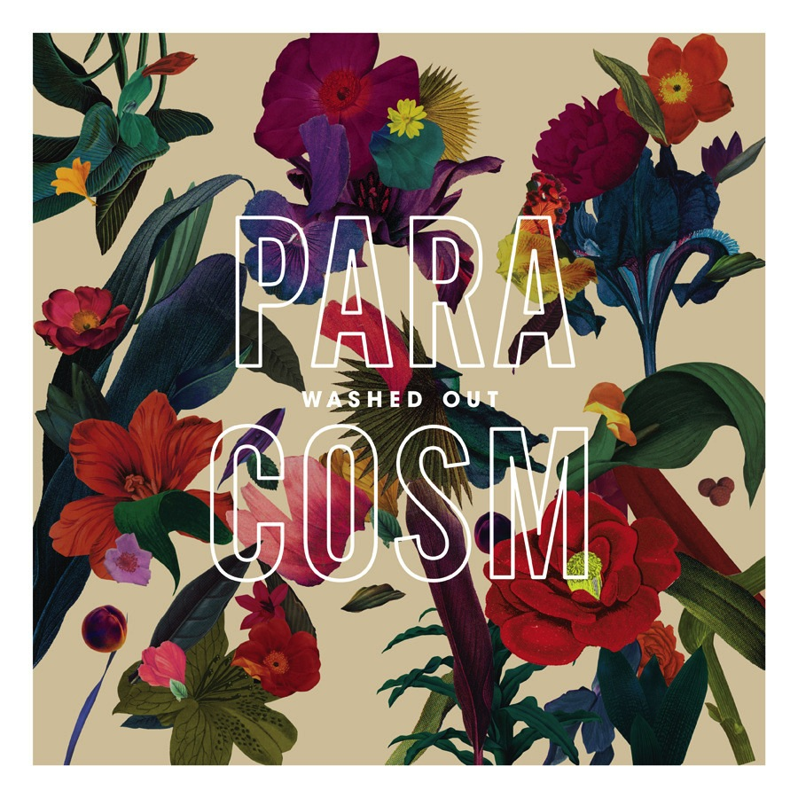 WASHED OUT - PARACOSM LP
