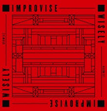 REDMIST - IMPROVISE WISELY SKRATCH RECORD 7""