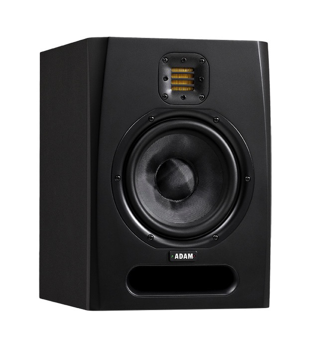 "Adam - F7 Nearfield Monitor, 2 way with 7"" woofer"