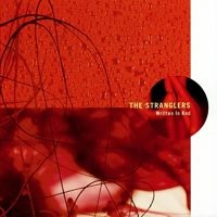 THE STRANGLERS - WRITTEN IN RED 2LP
