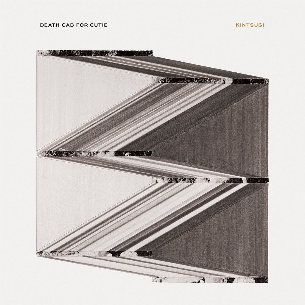 DEATH CAB FOR CUTIE - KINTSUGI 2LP+CD