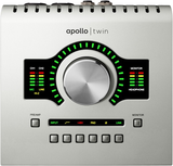 Universal Audio Apollo - APOLLO TWIN DUO