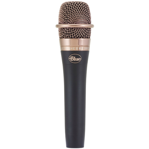 BLUE - ENCORE 200 PHANTOM POWERED DYNAMIC MIC