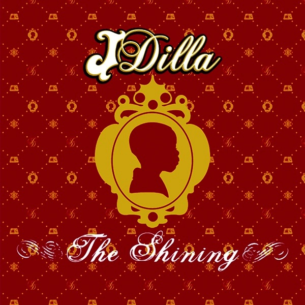 J DILLA - THE SHINING 2LP
