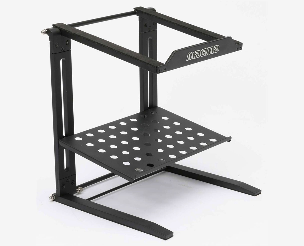MAGMA LAPTOP STAND TRAVELLER - BLACK