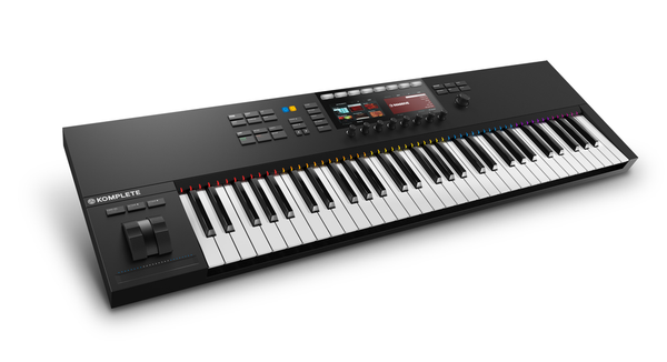 NATIVE INSTRUMENTS - KOMPLETE KONTROL S61 MK2