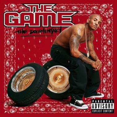 GAME - DOCUMENTARY 2LP