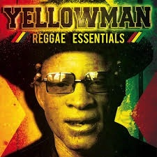 YELLOWMAN - REGGAE ESSENTIALS LP