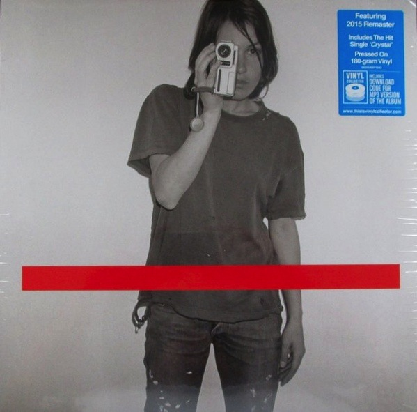 NEW ORDER - GET READY LP (180 GRAM)