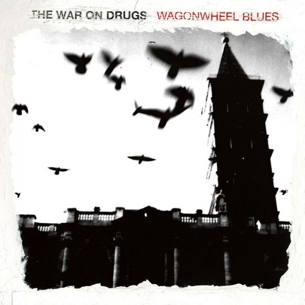 WAR ON DRUGS - WAGONWHEEL BLUES LP