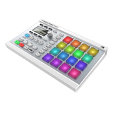 NATIVE INSTRUMENTS - MASCHINE MIKRO MKII WHITE
