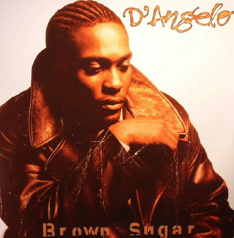 D'ANGELO - BROWN SUGAR 2LP