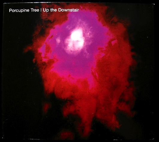 PORCUPINE TREE UP THE DOWNSTAIR 2LP