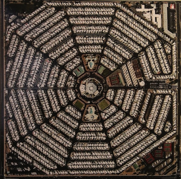 MODEST MOUSE - STRANGERS TO OURSELVES 2LP