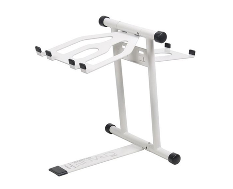 CRANE - STAND PLUS LAPTOP STAND WHITE