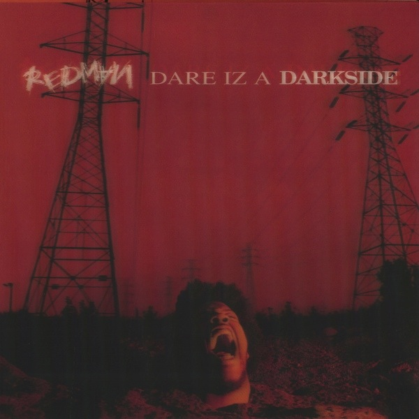 REDMAN - DARE IZ A DARKSIDE (180G) LP