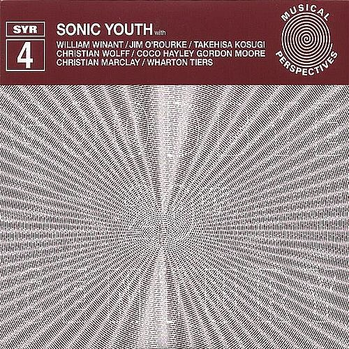 SONIC YOUTH - GOODBYE 20TH CENTURY 2LP