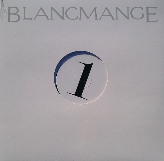 BLANCMANGE - I WANT MORE RMX