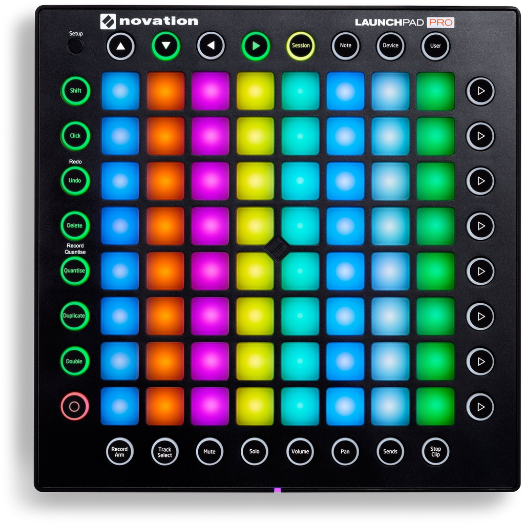NOVATION - LAUNCH PAD PRO