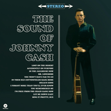 JOHNNY CASH - SOUND OF JOHNNY CASH LP (180G)