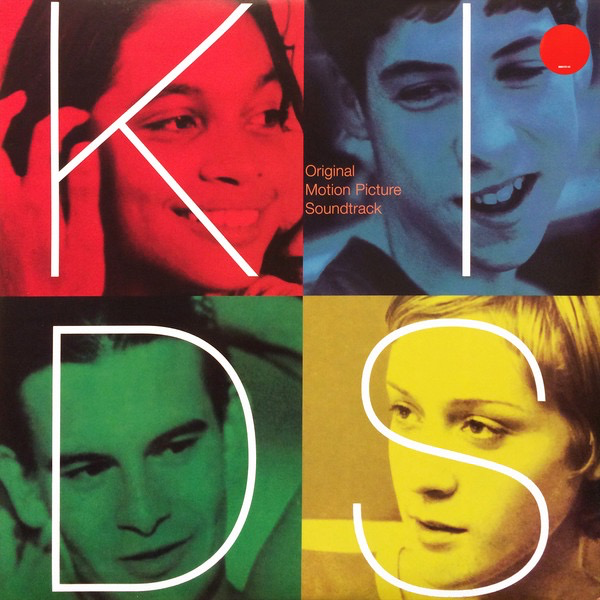 V/A - Kids (Original Motion Picture Soundtrack) LP