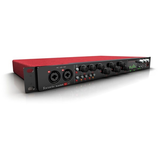 FOCUSRITE - SCARLETT 18I20 USB 2.0 AUDIO INTERFACE feat. 8 pre-amps