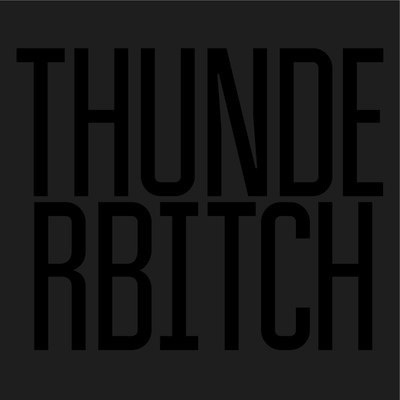 THUNDERBITCH - THUNDERBITCH LP